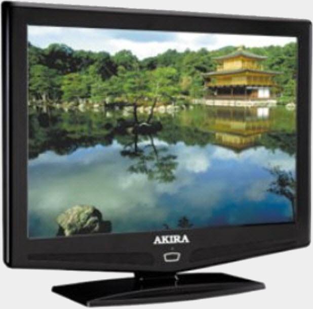 Ремонт телевизора AKIRA
