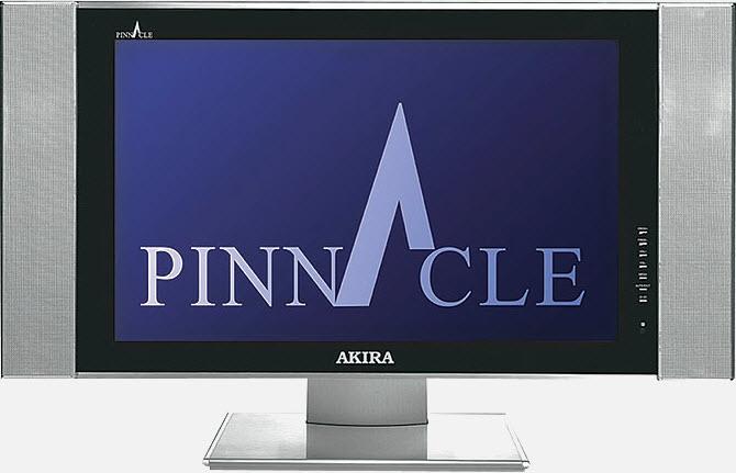 Телевизор AKIRA LCT-30KXSTP,