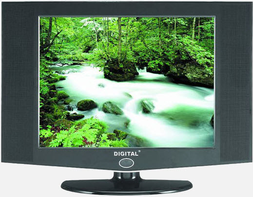 Телевизор DIGITAL DL-20J80,