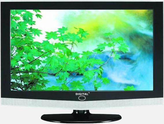 Ремонт телевизора DIGITAL