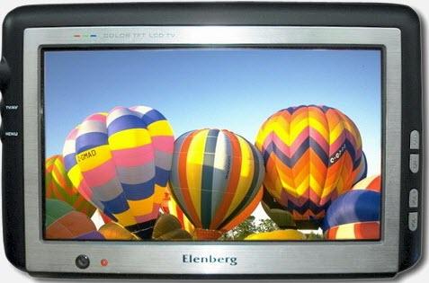 Телевизор ELENBERG TV-707,