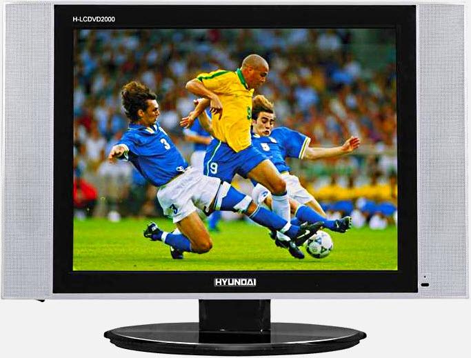 HYUNDAI H-LCD1500