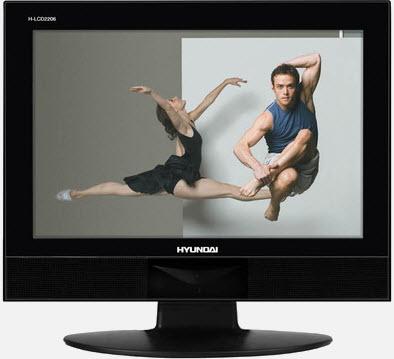 H-LCD2206 Erisson 22LS01