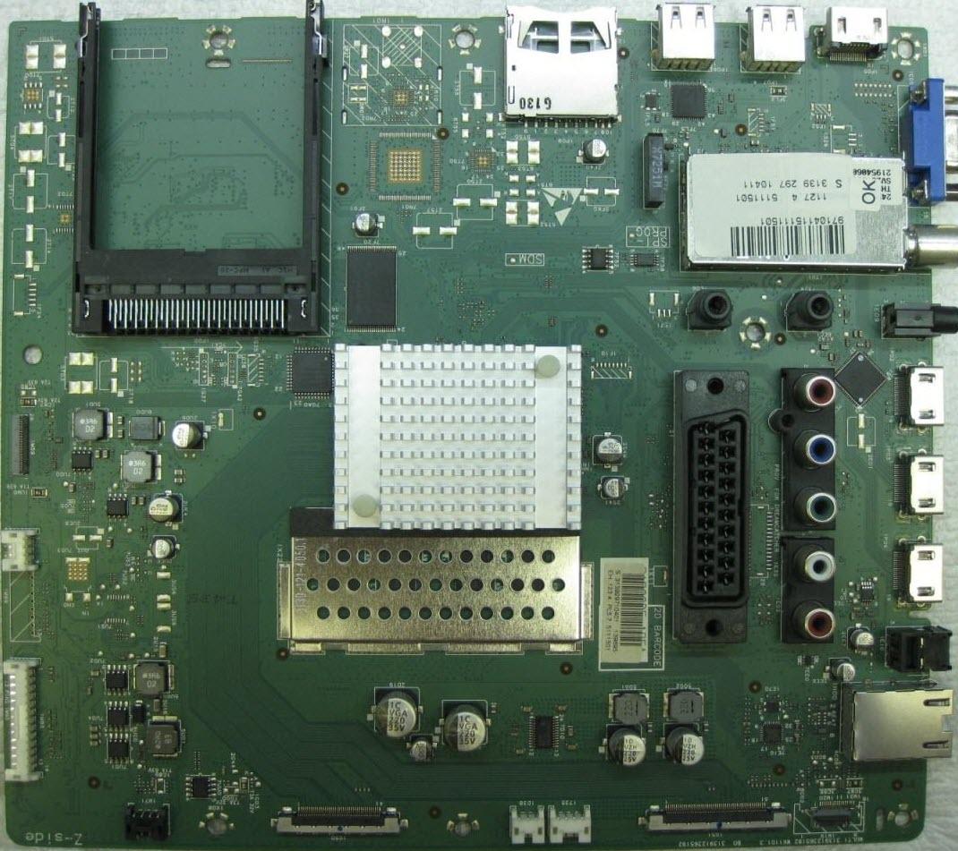 телевизор philips 32pfl3008t/60 инструкция по настройке