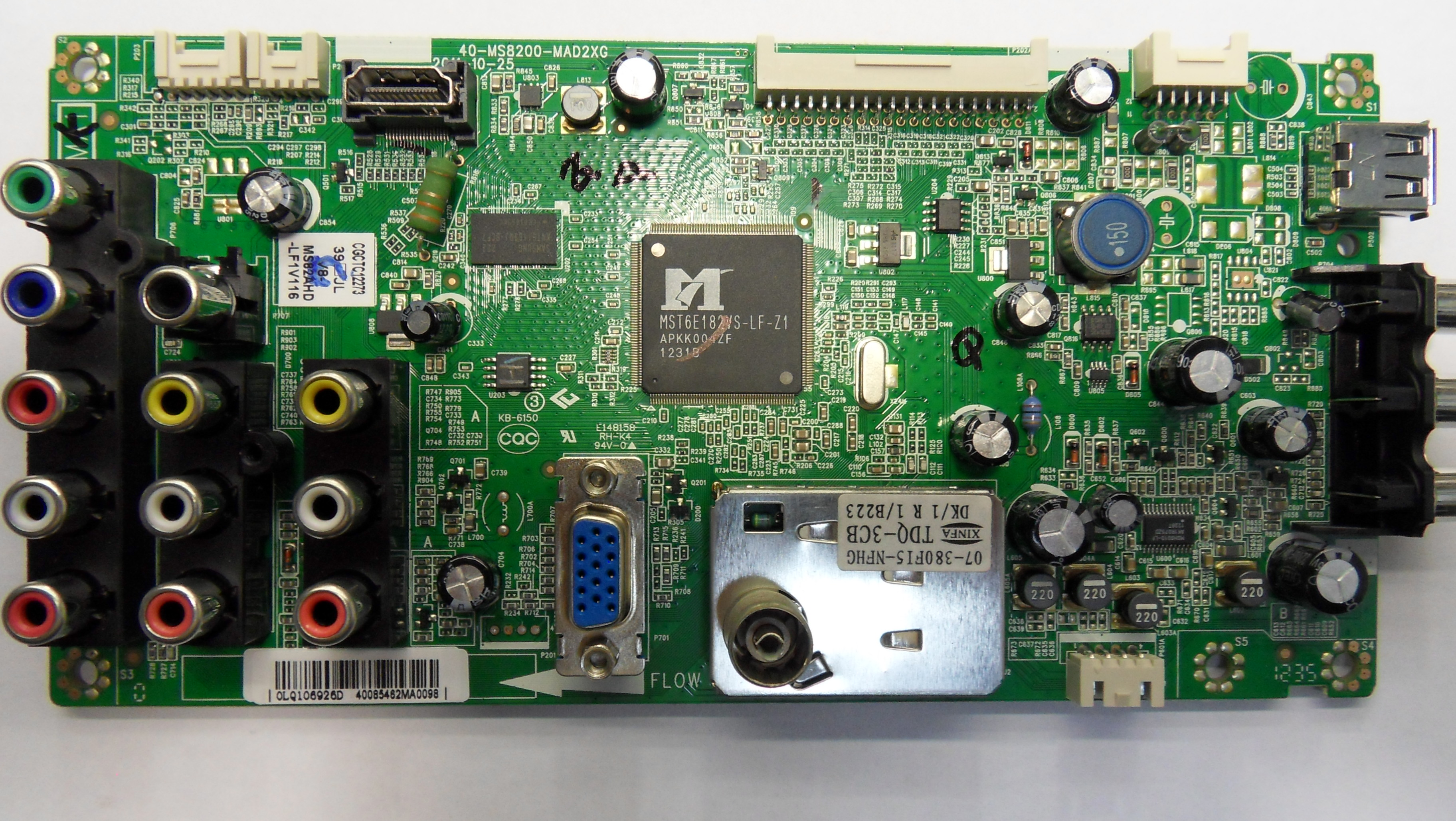 40-MS8200-MAD2XG