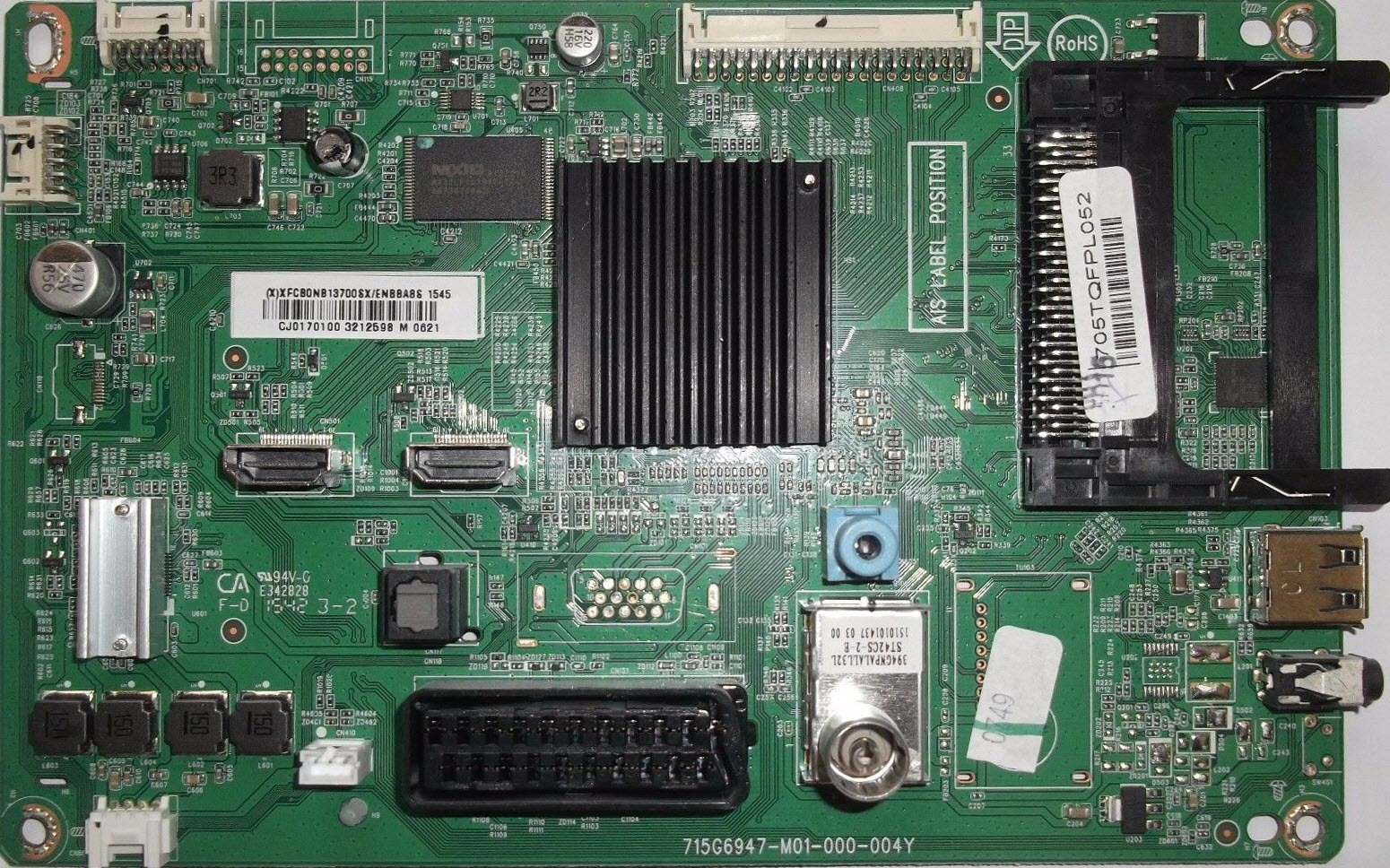 телевизор philips 32 pfl4508t/60 инструкция по применению