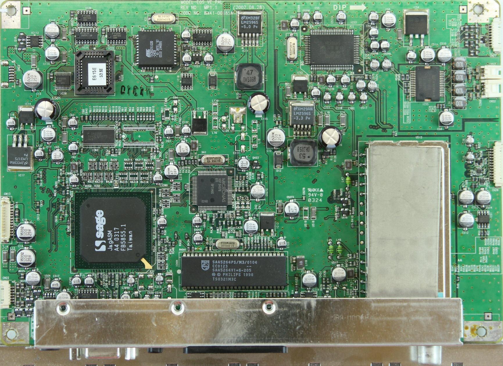 инструкция к samsung ue40f7000-3d