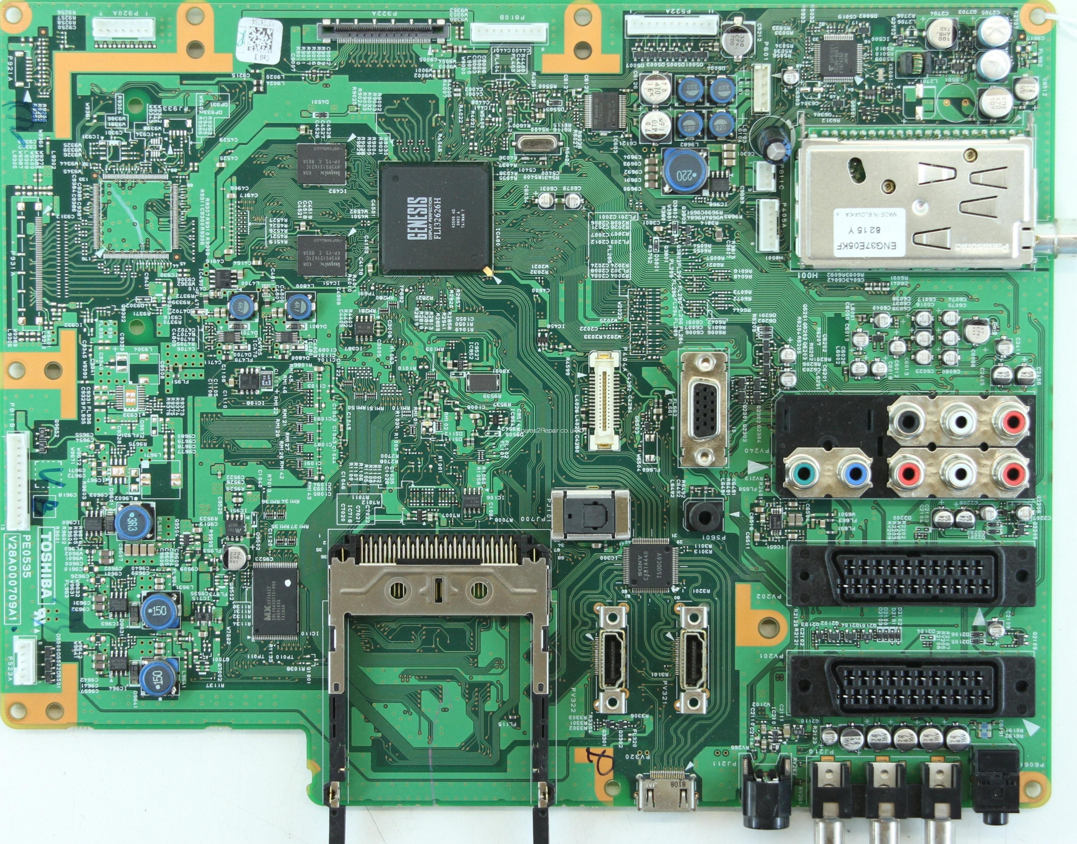 телевизор тошиба 32l2353rb инструкция