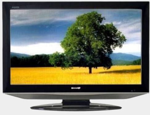 инструкция к телевизору sharp aquos lc-32
