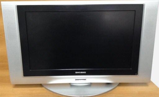 SHIVAKI LCD-1910DVD