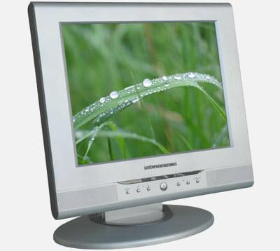 Телевизор Sitronics LCD-1502,