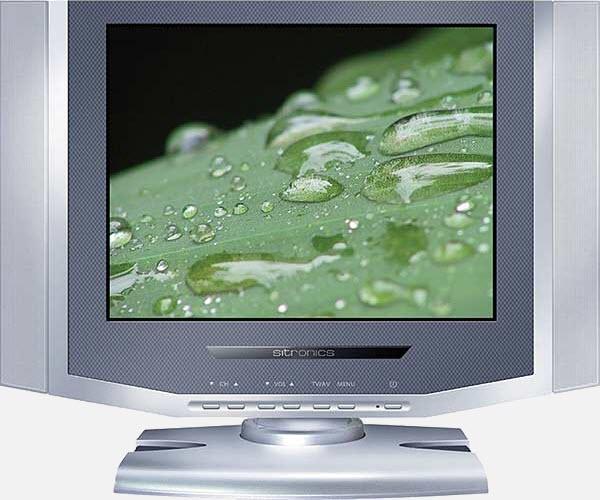 Телевизор Sitronics LCD-2011,