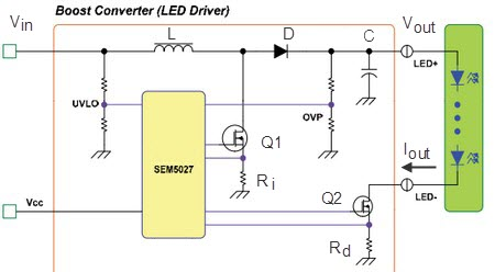 Прибор для проверки светодиодных линеек led телевизоров своими руками 37