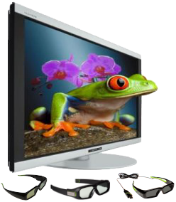 Как выбрать телевизор? Техническая информация