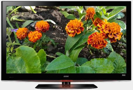 диагностику телевизора BBK