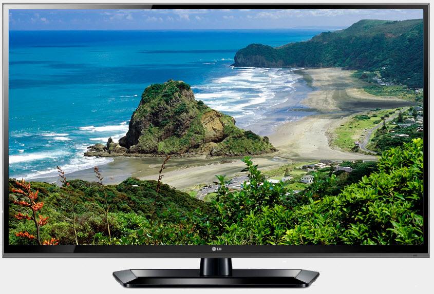 Ремонт телевизора LG 32LM580S