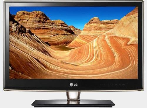 Телевизор LG 32LV2500-ZA,