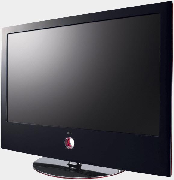 Ремонт телевизора LG с шасси
