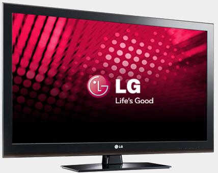 LG 42LK450-TG