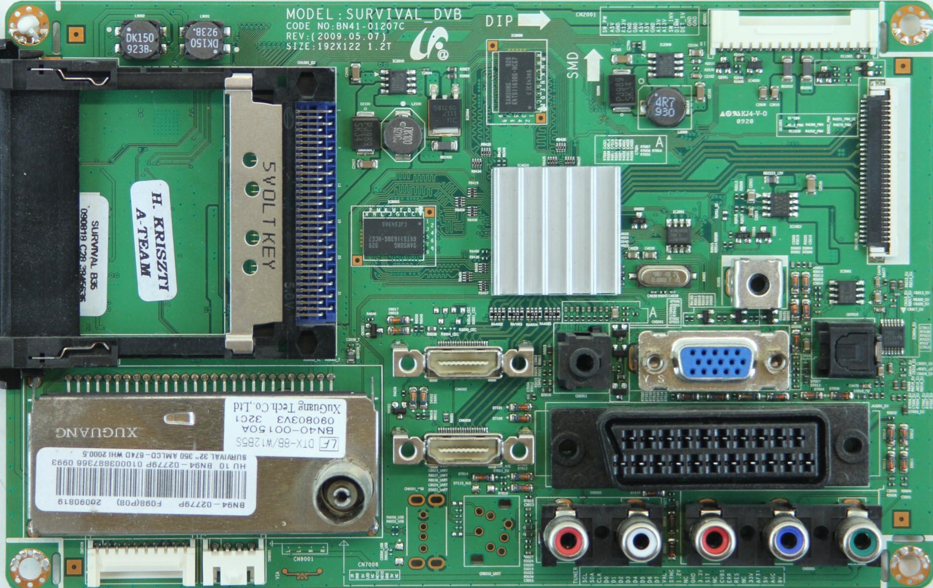 BN41-01207C