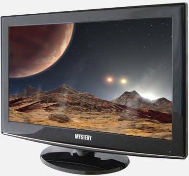 телевизора MYSTERY