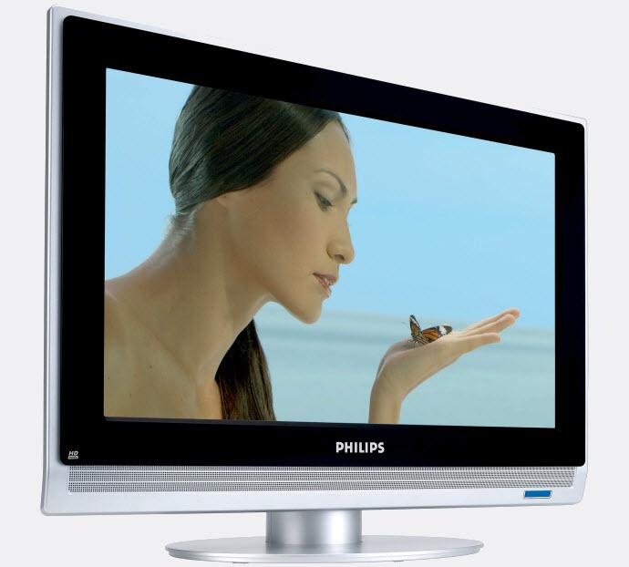 Телевизор PHILIPS 19PFL4322/10