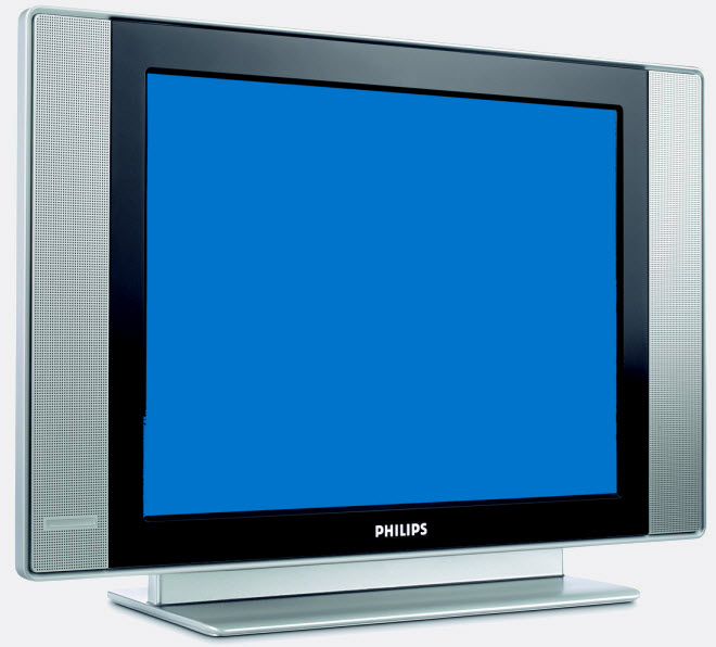 Телевизор PHILIPS 20PF4121/58,