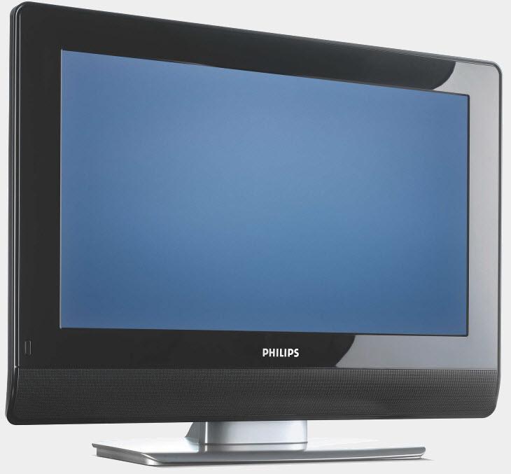 телевизора PHILIPS