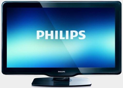 Схемы Телевизоров Philips