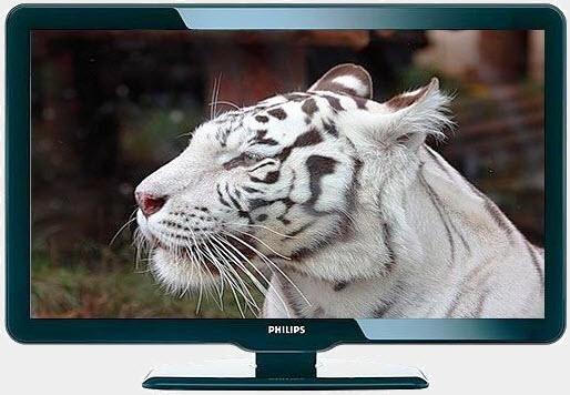 Ремонт телевизора PHILIPS с