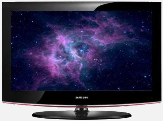 Телевизор SAMSUNG LE22B450C8W
