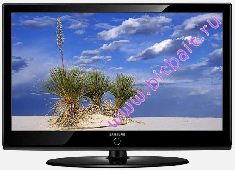 телевизора SAMSUNG