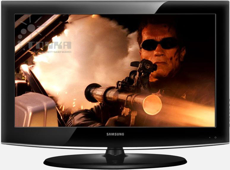 Телевизор SAMSUNG LE37A450C2