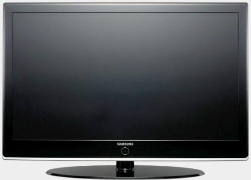 Телевизор SAMSUNG LE52M87BD