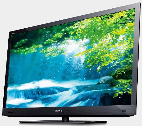 Ремонт телевизора sony bravia 55
