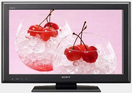 Телевизор sony klv-32s550a схема Поддержка KLV-32S550A Sony