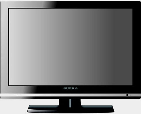 SUPRA STV-LC2204WD