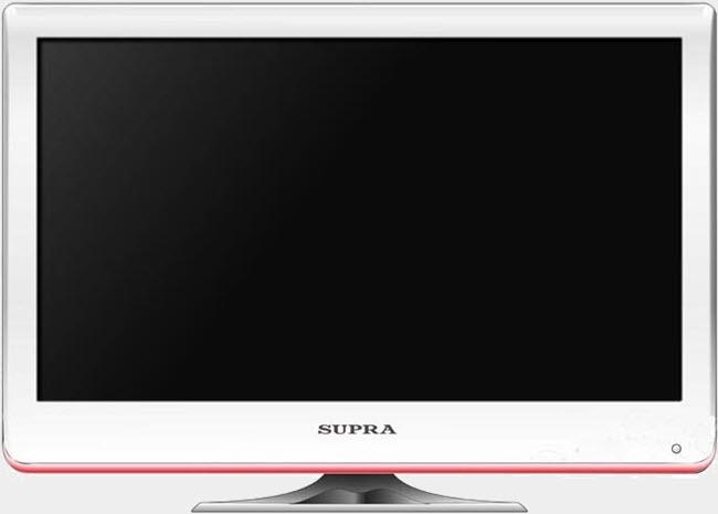 SUPRA STV-LC2210F