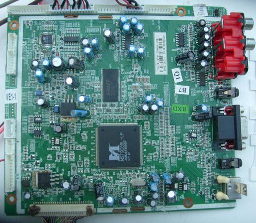 SUPRA STV-LC2642