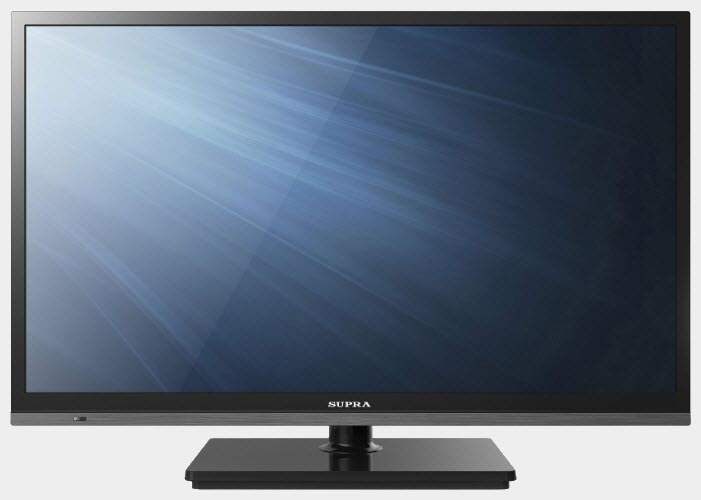 SUPRA STV-LC26740WL