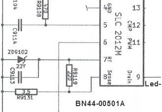 Repair BN44-00501A