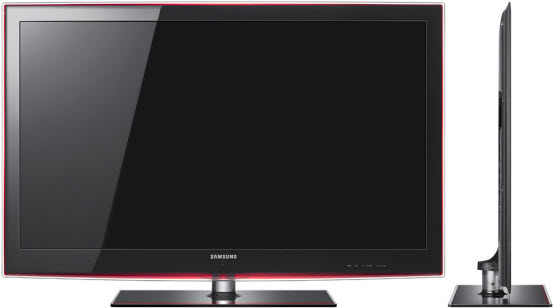 Телевизор SAMSUNG UE40C5000